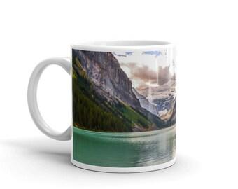 Lake Louise Mug