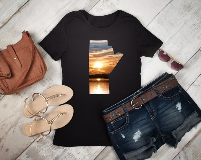 Manitoba Shirt