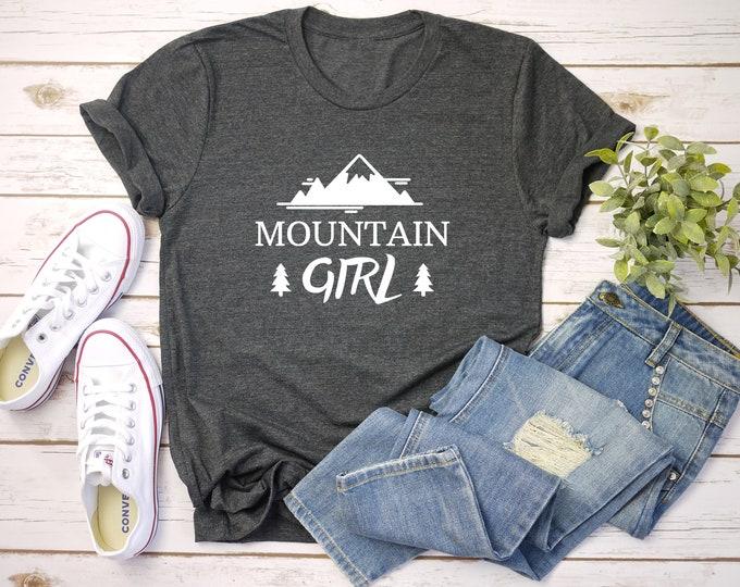 Mountain Girl Shirt