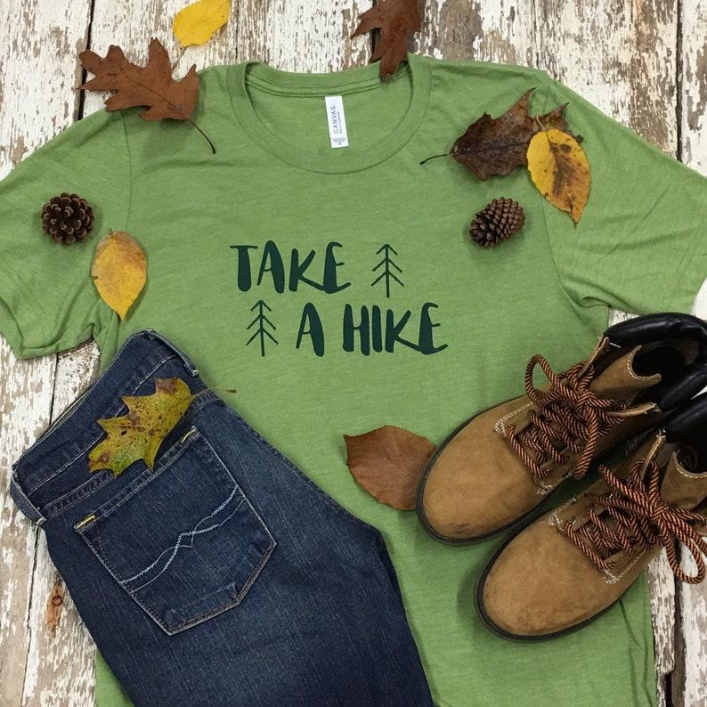 09c9c6f3da9 Appalachian Trail Shirt Funny Hiking Shirt AT Shirt Hiking