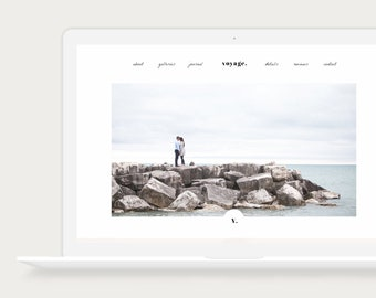 Photography ProPhoto 7 Website Design Template Classic ProPhoto 7 Theme ProPhoto 7 Design for Photographers INSTANT DOWNLOAD