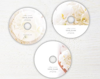 photography dvd templates templates for wedding photographers 3 designs cd photoshop templates instant download