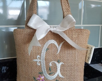 Small Gift Bag Pattern/Instructions