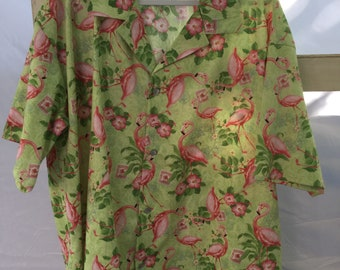 The Flamingo Shirt of your dreams!