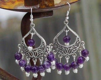 Chandelier Earrings