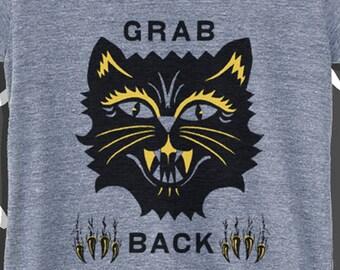 Grab Back T shirt