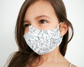 """""""BOHO"""" filter pocket mask Available in all sizes"""