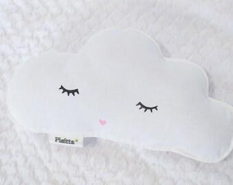 """Baby Pillow """"Cloud Dreamer"""""""