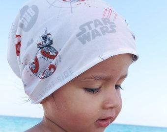 Star wars baby bandana
