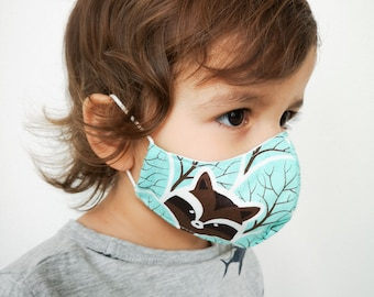 """""""PROCION"""" filter pocket mask Available in all sizes"""