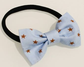 """Starry Sky"" bow Band"