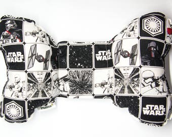 """Star Wars"" ergonomic pillow for children"
