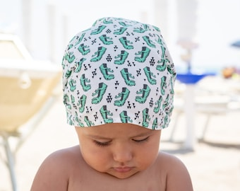 "Bandana for Baby ""T-Rex"""