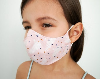 """""""Piume"""" filter pocket mask Available in all sizes"""