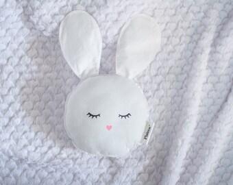 "Baby cushion ""Little Rabbit"""