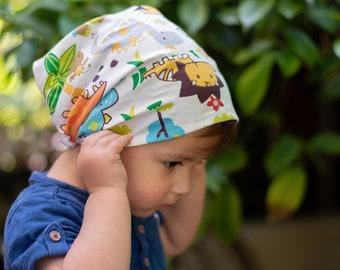 """""""Dinosaurs"""" Children's bandana"""