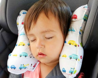 "Ergonomic cushion for children ""machines"""