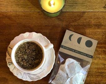 Digestive Wellness Tea