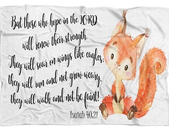 bible verse for new baby