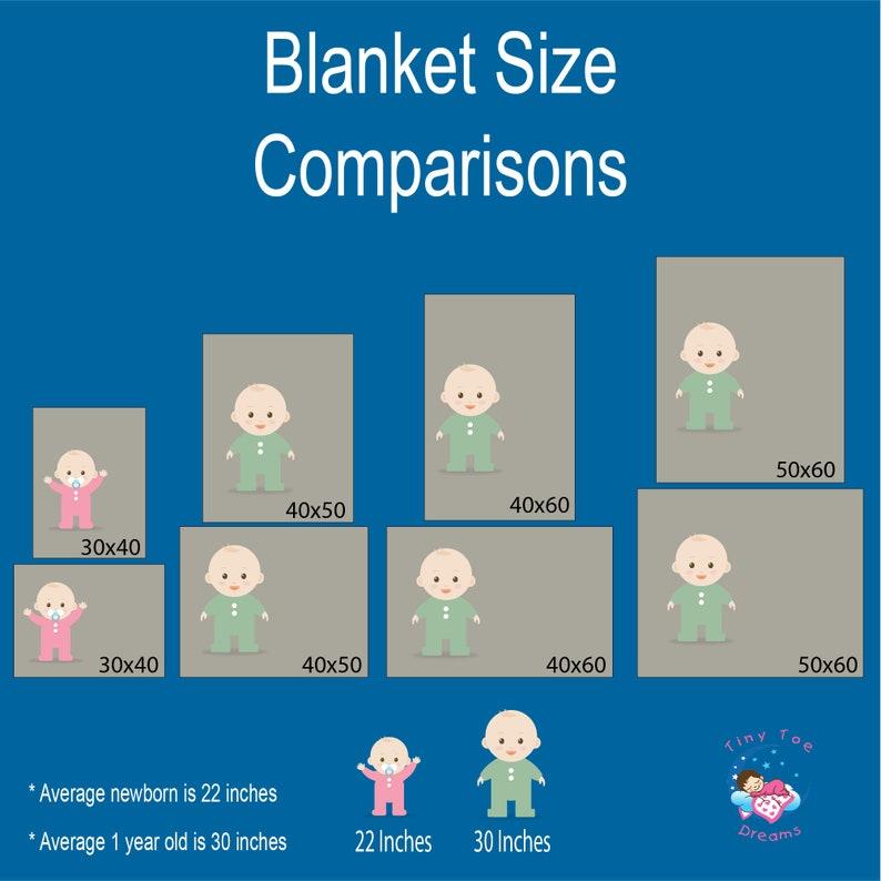 Personalized Growth Chart Cactus Baby Blanket Baby Month Blanket Alpaca Blanket llama baby blanket Newborn Milestone Blanket