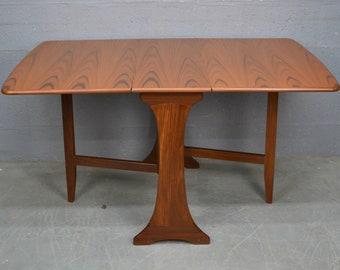 Drop Leaf Table Etsy