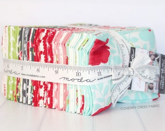Little Snippets Fat Eighth Bundle - Bonnie & Camille