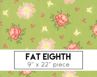 Fat Eighth Cuts