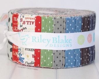 Varsity Hockey Jelly Roll - Deena Rutter
