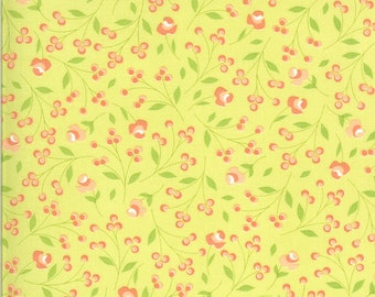 -- Floral Fabric