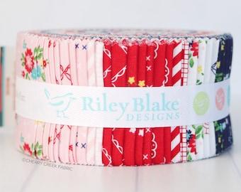 Simple Goodness Jelly Roll - Tasha Noel