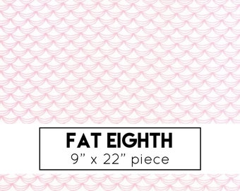 FAT EIGHTH | Once Upon A Time Fabric - White Ruffles Fabric - Stacy Iest Hsu - Moda Fabric - Princess Fabric - Ruffles Fabric