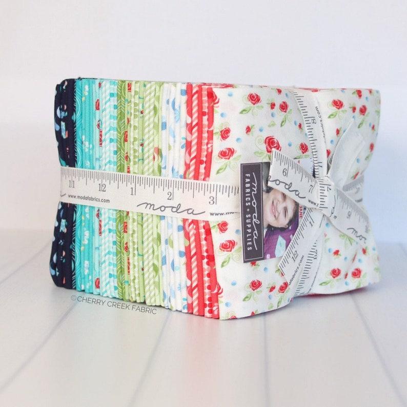 Coledale Fat Quarter Bundle Franny /& Jane Fabric Bundle 29 pieces Moda Fabric Fat Quarter Fabric