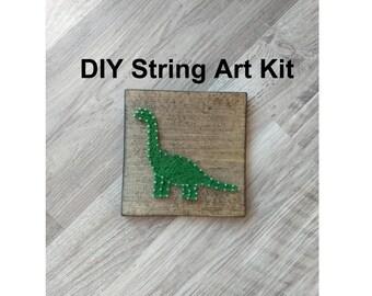 Baseball String Art Projects