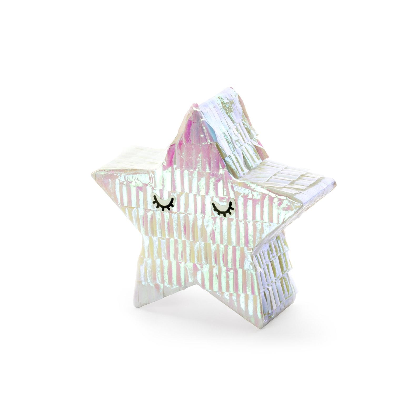 Mini Star Pinatas