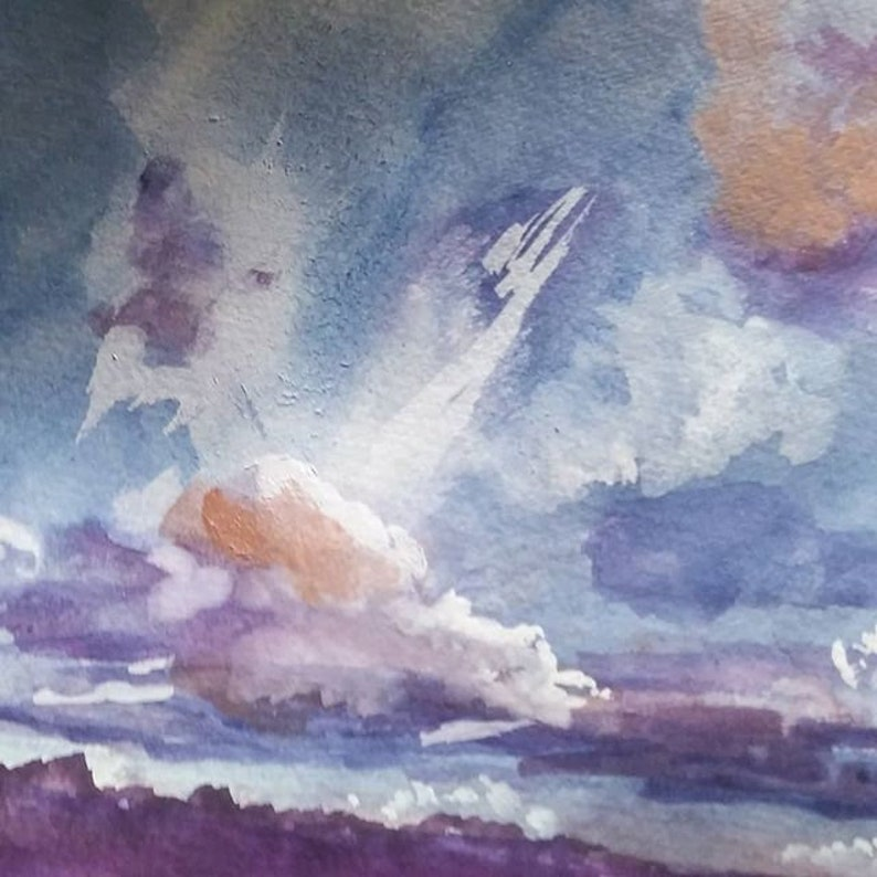 A Study in Clouds image 0