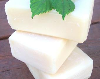 Handmade Natural Soap - 1 Single Bar