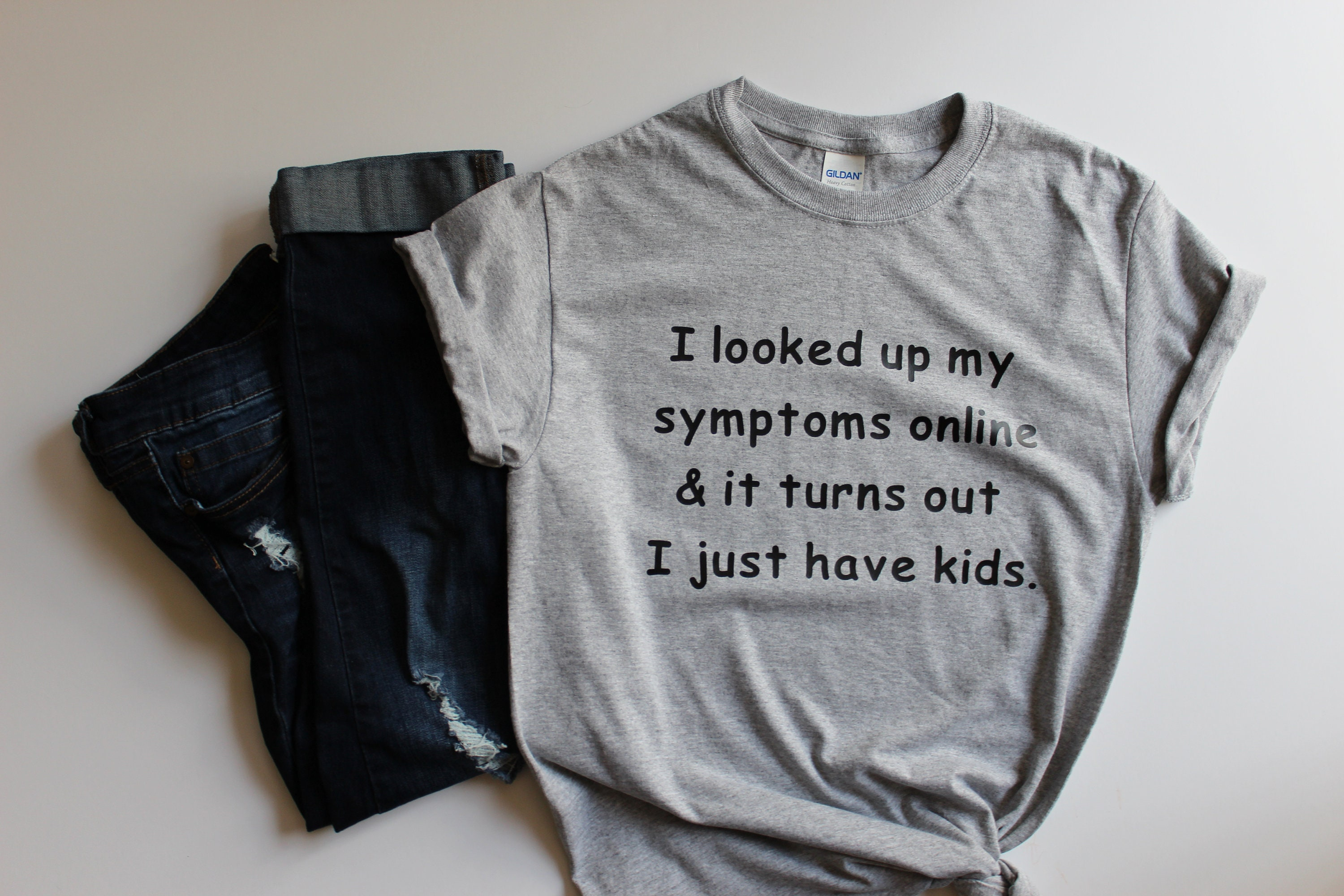 aaf02c826 I Looked Up My Symptoms Online   It Turns Out I Have Kids