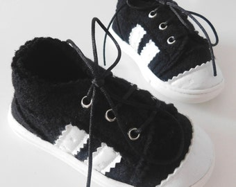 huge selection of 68a32 f7e7e Toddler Wool Shoes Sneakers Wool Shoes Toddler Runners Kids Shoes Sport  Shoes Kids Sneakers Baby Sneakers Children Wool Shoes
