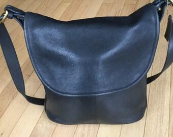 Coach Clsssic Whitney Black - Shoulder Bag 4115 23a25daf518da