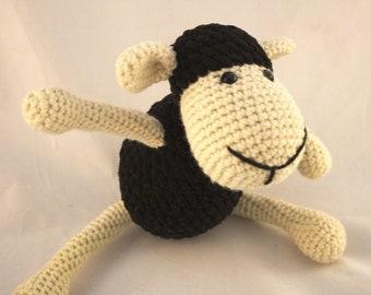Baahb the Sheep