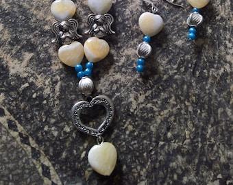 Stone Heart set