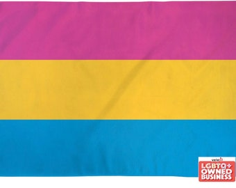 Pans Flag