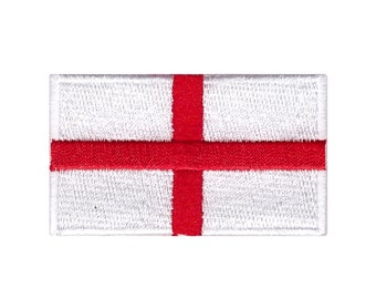 EUROPEAN UNION COUNTRY FLAG IRON-ON PATCH CREST BADGE 1.5 X 2.5 INCH