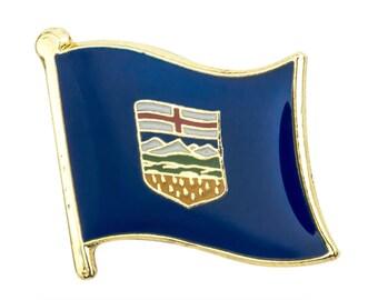 Edmonton Alberta Flower Hat Lapel Hat Pin