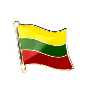"Guatemala Flag Lapel Pin 19 x 16mm 5//8/"" x 3//4/"" Hat Tie Tack Badge Pin"