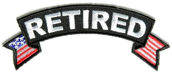 """4x1.75/"""" Free Shipping Biker Veteran P1457 New Jersey Patch By Ivamis Trading"""