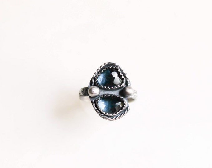 Topaz Ring, size 7.