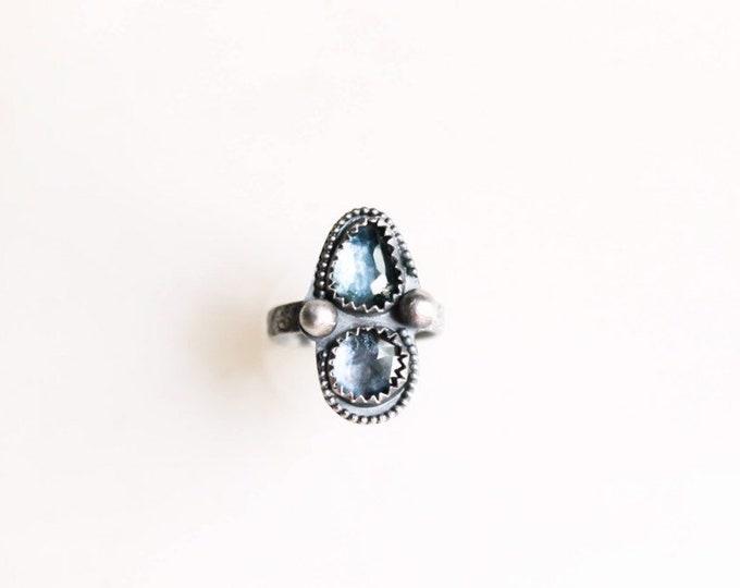 Topaz Ring, size 6.