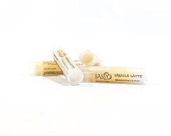 Vanilla Latte Lip Balm