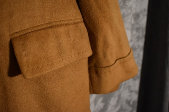 1950's or 1960's Cashmere Coat - image 3